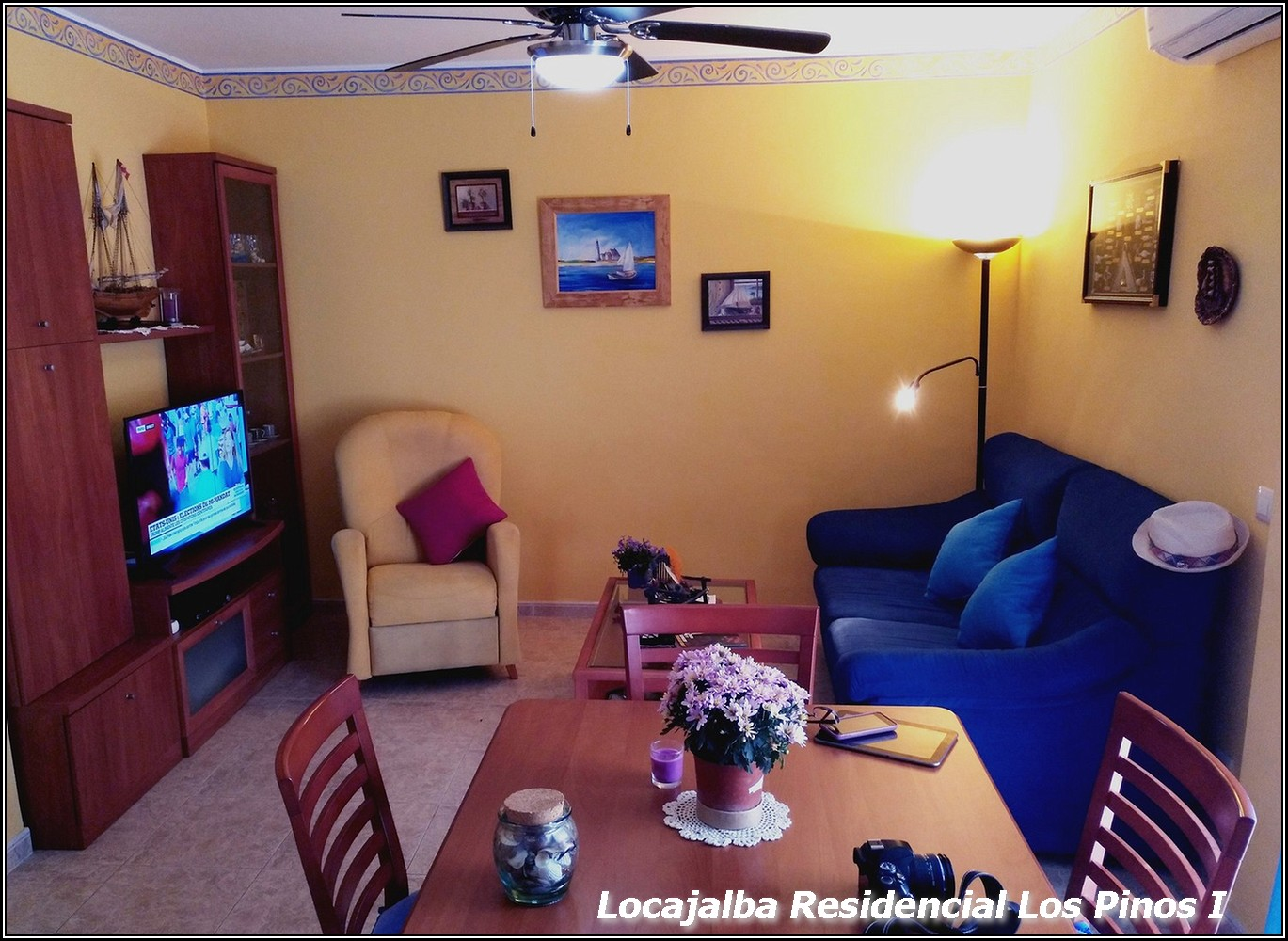 locajalbaResidencial Los Pinos I 021