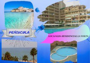 locajalba040 Apartamento LOCAJALBA RESIDENCIAL LA VOLTA