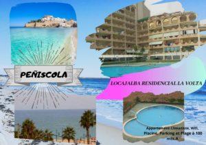 locajalba040 Appartement Locajalba Residencial La Volta